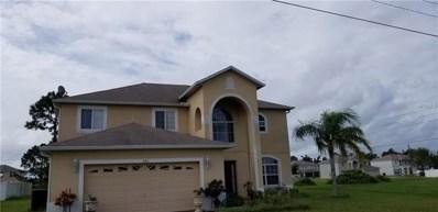 253 Cimarron Drive, Poinciana, FL 34759 - MLS#: O5731453