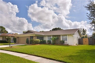 5303 Ansonia Court, Orlando, FL 32839 - MLS#: O5731456