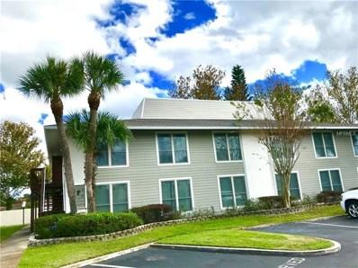 1935 S Conway Road UNIT F5, Orlando, FL 32812 - MLS#: O5731469