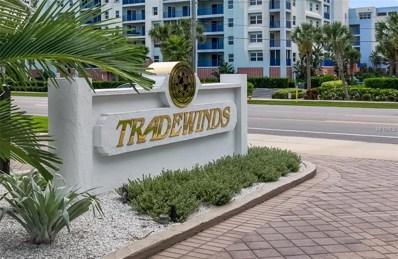 5275 S Atlantic Avenue UNIT 308, New Smyrna Beach, FL 32169 - MLS#: O5731473