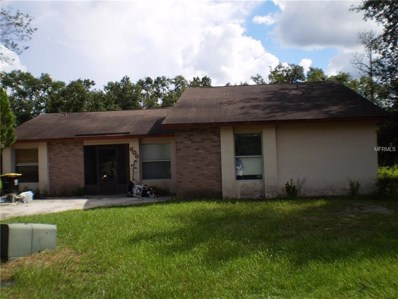 606 Bogie Way, Poinciana, FL 34759 - MLS#: O5731474