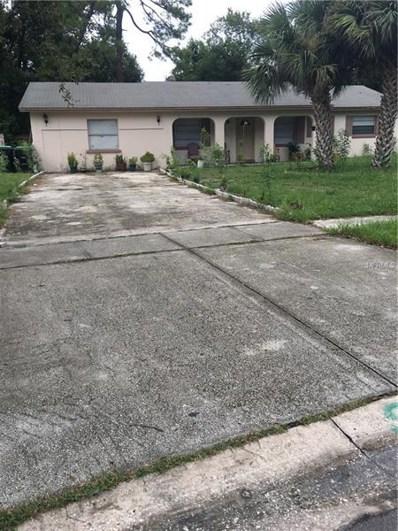 2101 Floradell Place, Orlando, FL 32808 - MLS#: O5731488