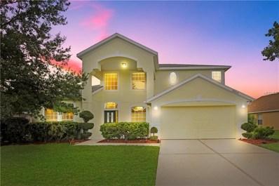13561 Crystal River Drive, Orlando, FL 32828 - MLS#: O5731498