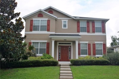 924 Seburn Road, Apopka, FL 32703 - MLS#: O5731502