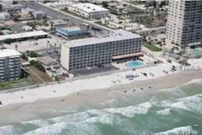 3501 S Atlantic Avenue UNIT G220, Daytona Beach Shores, FL 32118 - MLS#: O5731505