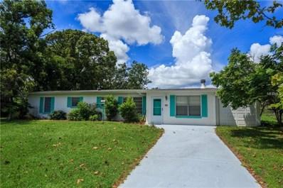 216 S Sunland Drive, Sanford, FL 32773 - MLS#: O5731512