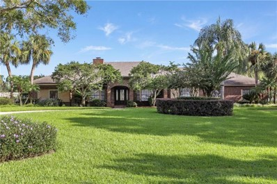 10506 Down Lakeview Circle, Windermere, FL 34786 - MLS#: O5731520