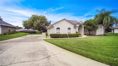 11324 Via Mari Cae Court, Clermont, FL 34711 - MLS#: O5731521
