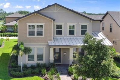 7107 Half Moon Lake Drive, Winter Garden, FL 34787 - MLS#: O5731527