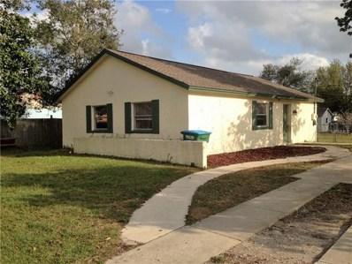 1015 Pioneer Drive, Deltona, FL 32725 - MLS#: O5731532