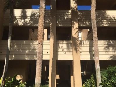 530 Cranes Way UNIT 206, Altamonte Springs, FL 32701 - MLS#: O5731595
