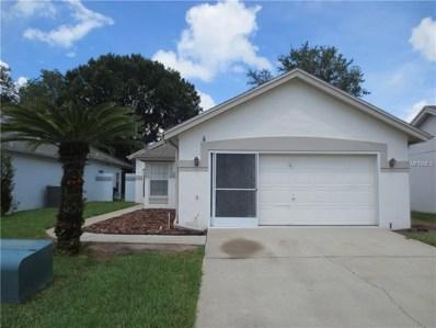 5795 Parkview Point Drive, Orlando, FL 32821 - MLS#: O5731600