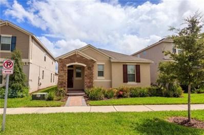 15581 Marina Bay Drive, Winter Garden, FL 34787 - MLS#: O5731606
