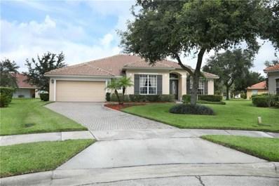9402 Maple Hill Court, Orlando, FL 32832 - MLS#: O5731625