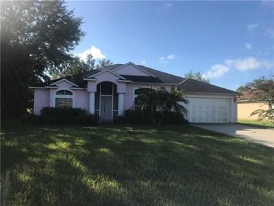 3033 Fayson Circle, Deltona, FL 32738 - MLS#: O5731631