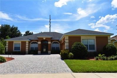 1513 Lawson Palm Court, Apopka, FL 32712 - MLS#: O5731633