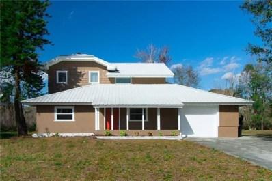1403 Carlson Drive, Orlando, FL 32804 - MLS#: O5731638
