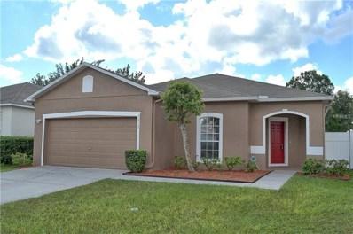 7812 Bear Claw Run, Orlando, FL 32825 - MLS#: O5731658