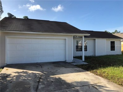 2949 Windsor Heights Street, Deltona, FL 32738 - MLS#: O5731668