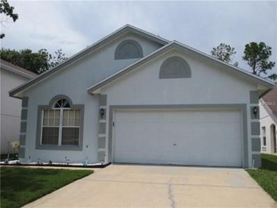 5721 Norman H Cutson Drive, Orlando, FL 32821 - #: O5731687