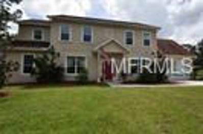 20804 Sabal Street, Orlando, FL 32833 - MLS#: O5731699
