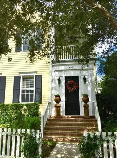 4673 Anson Lane, Orlando, FL 32814 - MLS#: O5731705