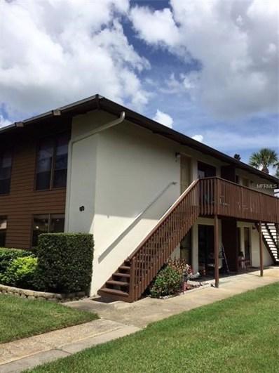 1935 Conway Road UNIT S8, Orlando, FL 32812 - MLS#: O5731720
