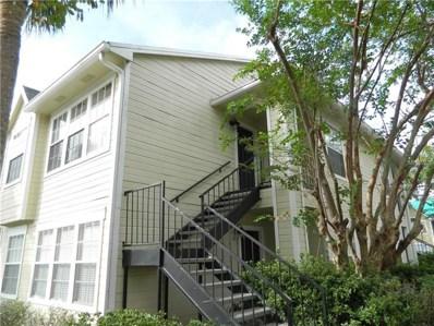 1049 S Hiawassee Road UNIT 3422, Orlando, FL 32835 - #: O5731724