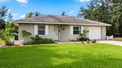 1730 W Blue Springs Avenue, Orange City, FL 32763 - MLS#: O5731734