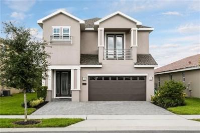 7499 Marker Avenue, Kissimmee, FL 34747 - MLS#: O5731740