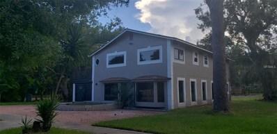 1610 S Palmetto Avenue, Sanford, FL 32771 - MLS#: O5731748