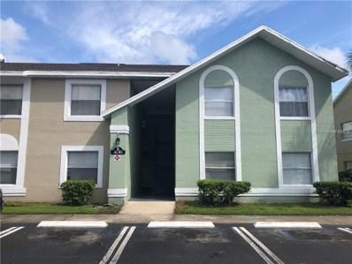 4136 Pershing Pointe Place UNIT 7, Orlando, FL 32822 - MLS#: O5731750