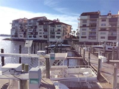 645 Marina Point Drive UNIT 6450, Daytona Beach, FL 32114 - MLS#: O5731751