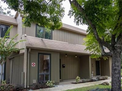 250 Moree Loop UNIT 7, Winter Springs, FL 32708 - MLS#: O5731756