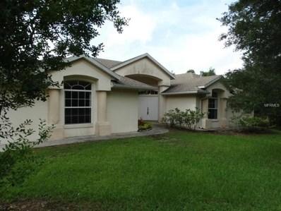 1855 S Lehigh Drive, Deltona, FL 32738 - MLS#: O5731763