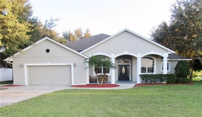 10932 Williams Avenue, Howey In The Hills, FL 34737 - MLS#: O5731784
