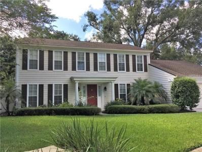 1709 Errol Woods Drive, Apopka, FL 32712 - MLS#: O5731795