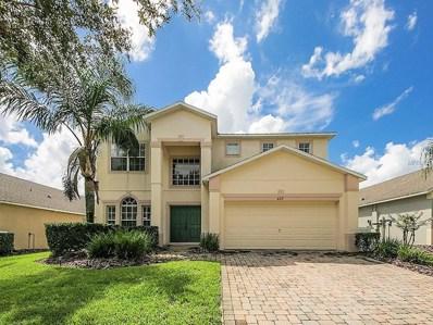 447 Kildrummy Drive, Davenport, FL 33896 - MLS#: O5731796