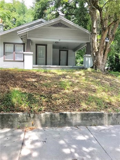 57 W Grant Street, Orlando, FL 32806 - MLS#: O5731810