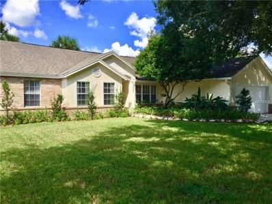 888 Copperfield Terrace, Casselberry, FL 32707 - MLS#: O5731818