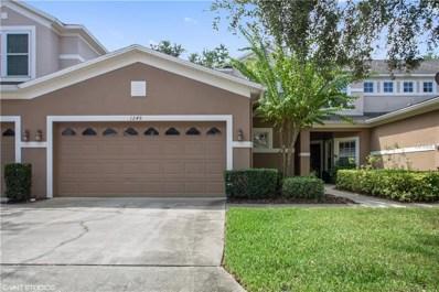 1248 Travertine Terrace, Sanford, FL 32771 - #: O5731821