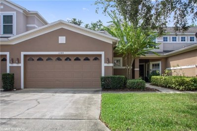 1248 Travertine Terrace, Sanford, FL 32771 - #: O5731821