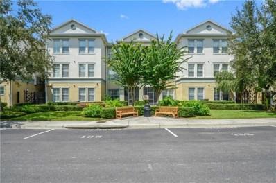 11565 Mizzon Drive UNIT 815, Windermere, FL 34786 - MLS#: O5731823