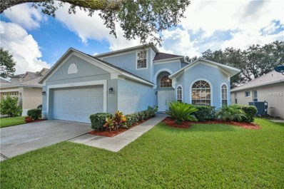 117 Norris Place, Casselberry, FL 32707 - MLS#: O5731834