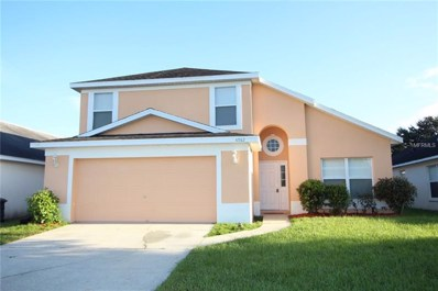 4962 Park Forest Loop, Kissimmee, FL 34746 - MLS#: O5731846