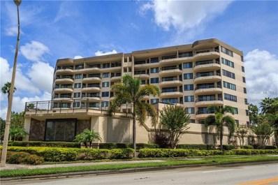 401 E Robinson Street UNIT 404, Orlando, FL 32801 - MLS#: O5731876