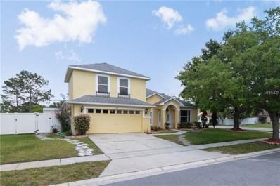949 American Rose Parkway, Orlando, FL 32825 - MLS#: O5731878