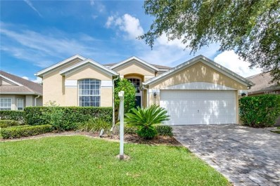 510 Sagecreek Court, Winter Springs, FL 32708 - MLS#: O5731882