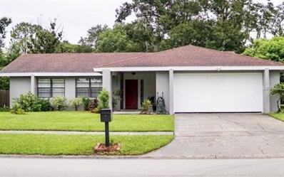 2206 E Timberlane Drive, Plant City, FL 33563 - MLS#: O5731883