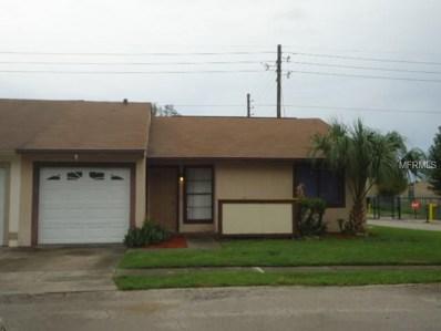 1100 Soria Avenue, Orlando, FL 32807 - MLS#: O5731890
